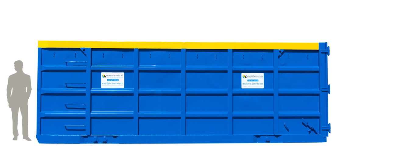 Container 40m3