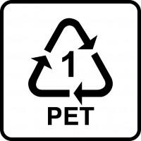 Kunststoff 1 PET