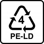Kunststoff 4 LDPE