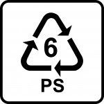 Kunststoff 6 PS