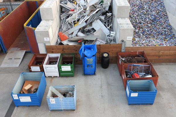 kunststoff recycling neuenschwander ag entsorgungscenter. Black Bedroom Furniture Sets. Home Design Ideas